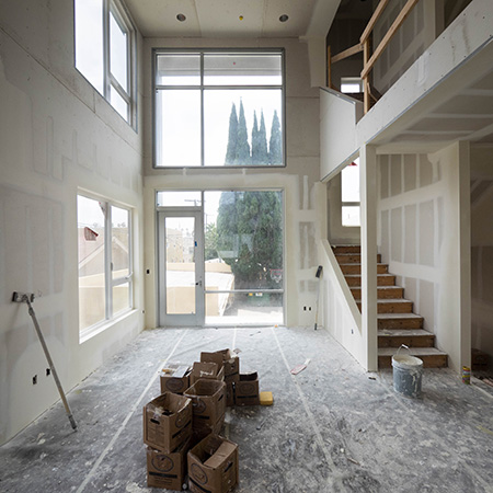 Entreprise de construction et rénovation pour particuliers à Arras