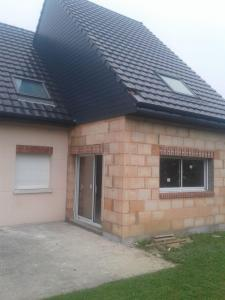 Construction extension maison Arras